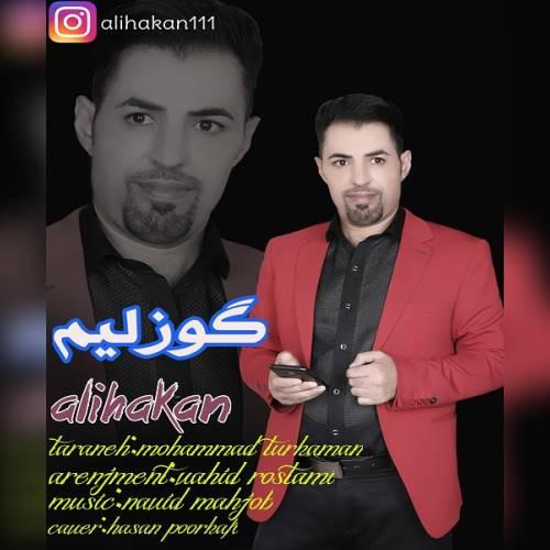 گوزلیم علی حاکان